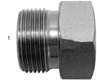 Metric Adapters -  - Metric Heavy Plug