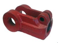 Cross Cylinder Parts - Cross - Cross Clevis