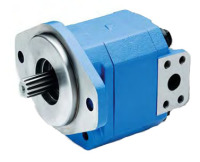 Sleeve Bushing Pumps - Permco - Sleeve Bushing Pumps