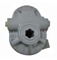 PTO Pumps - Prince - Hydraulic PTO Pumps - Aluminum Center Housing