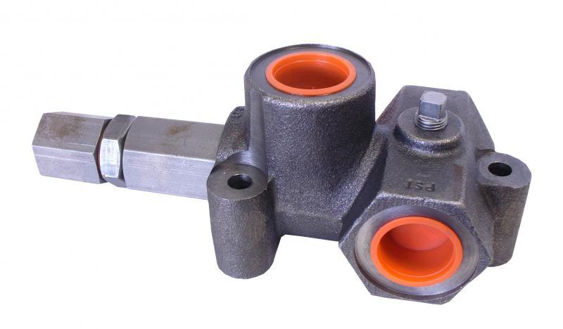 Relief Valves - Permco - Permco In-Line Relief Valve