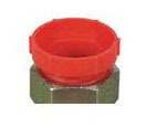Hydraulic Plumbing Products -  - Plastic Threaded JIC Plugs