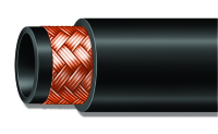 Gates Medium & Low Pressure Hose - Gates - PowerClean™ Pressure Washer Hose - 1 Wire Braid