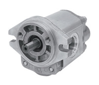 SP Series Hydraulic Gear Pumps - Prince - Prince SP20B Series Hydraulic Gear Pump