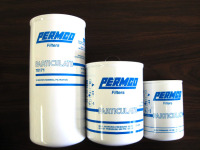 Spin-On - Permco - Permco Spin-On Hydraulic Filter Elements