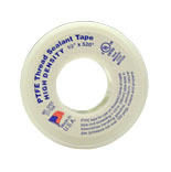 Hydraulic Plumbing Products -  - Thread Tape