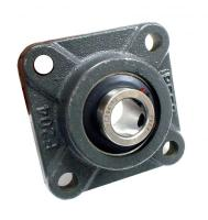 Heavy Duty Cast Iron -  - UCF Flange