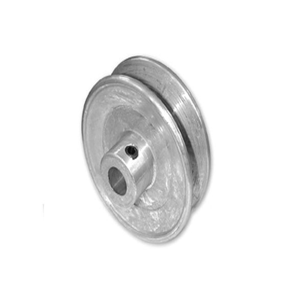 V Belt Pulleys -  - V-Belt Idler Pulley