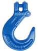 Alloy  Hardware Chain Accessories -  - Alloy Clevis Sling Hooks