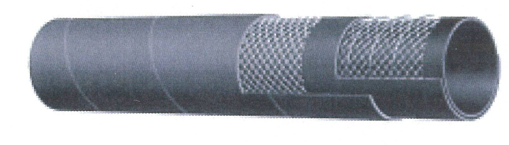 Industrial Rubber & PVC Hose - Kuriyama - High Quality Hot Air Blower Hose