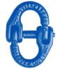 Alloy  Hardware Chain Accessories -  - Alloy Mechanical Coupling Links